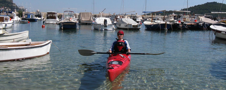 Sea Kayaks